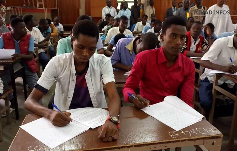 Tchad : une épreuve du BEF décalée de 5 jours pour faire face à la fraude