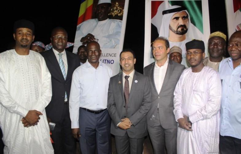 Energie : les Emirats Arabes Unis accompagnent le Tchad vers son indépendance énergétique