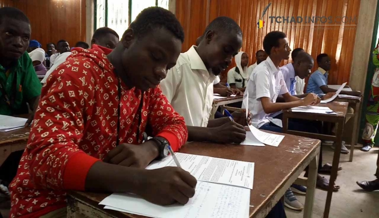 Tchad : plus de 1 000 enseignants des sciences en formation express