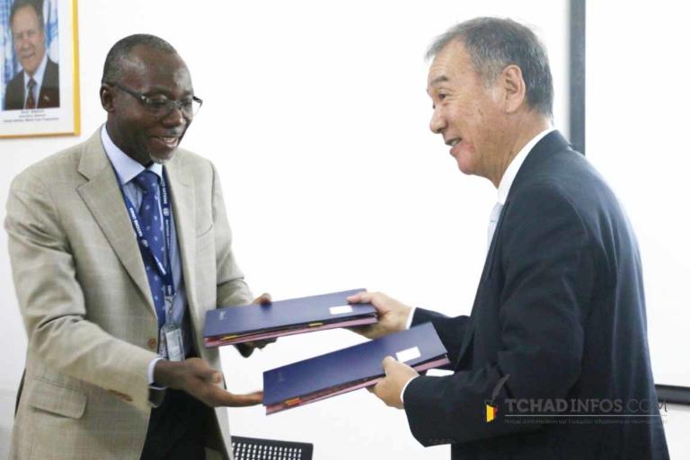 Lac Tchad : Le Japon offre une contribution au PAM pour soutenir les populations affectées par la crise