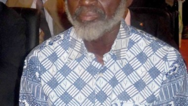 Tchad : le porte-parole de la CPDC Ali Golhor Gabriel est décédé