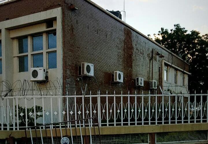 Société : L'hôtel de ville de N'Djamena prend de l'âge