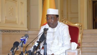 Aïd-el-Adha : le Président Déby prône l'amour du prochain, le respect de l'autre et la tolérance