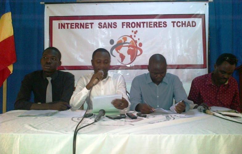 Tchad : Internet sans frontières Tchad lance ses activités