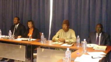 Législatives au Tchad : le PACET remet sa pendule à l'heure
