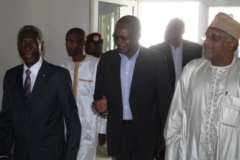 Tchad : le gouvernement félicite le jury du baccalauréat 2018