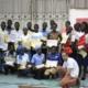 Littérature : L'Association des écrivains tchadiens prime les meilleurs élèves en dictée