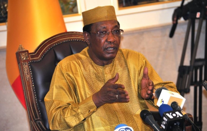 Tchad : le président Déby échange avec la classe politique sur les prochaines élections