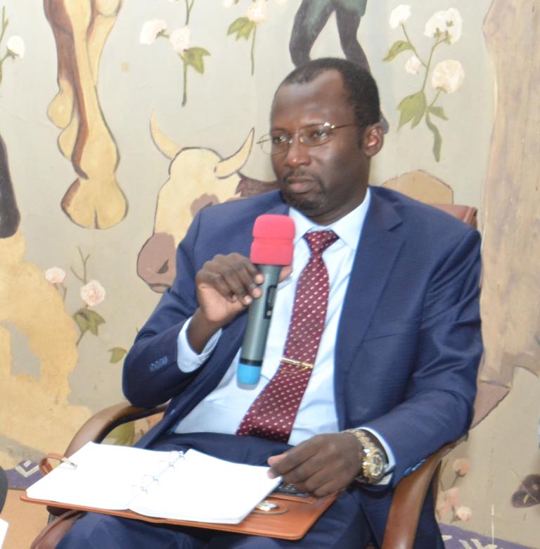 Tchad : le ministre des Finances dénonce le trafic d'influence et les tentatives de népotisme dont il fait l'objet