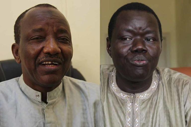 Tchad– Football : un rapport de la police judiciaire épingle Moctar et Foullah