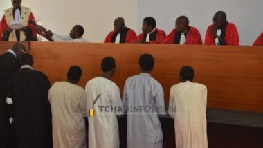 Tchad : l'Union européenne invite le Tchad  à abolir la peine de mort