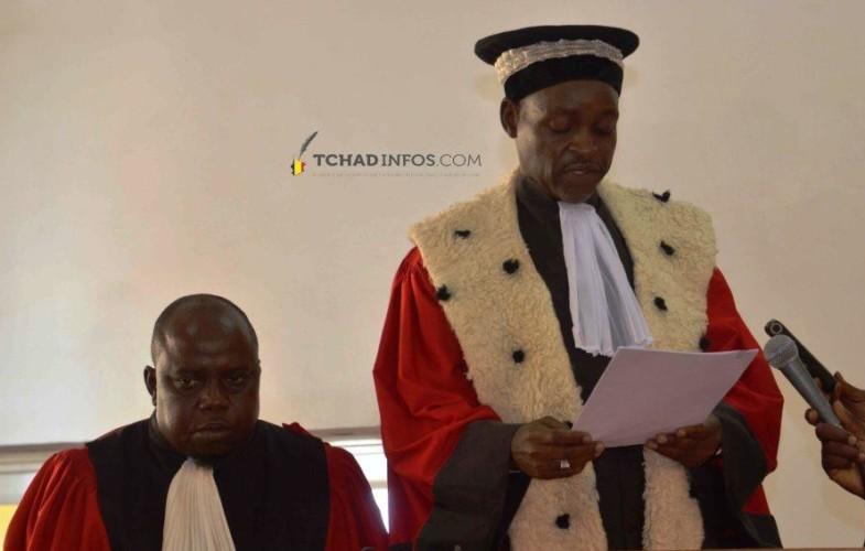 Tchad : « Que les investisseurs étrangers, citoyen tchadien ou toute autre personne reçoivent la certitude que la justice les protège », Moucktar Abdelkhakim