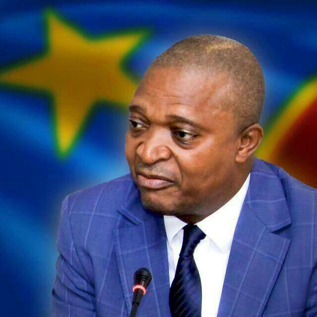 PORTRAIT : qui est Ramazani Shadary, le dauphin de Kabila ?