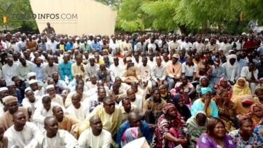 """N'Djamena : """"La grève des enseignants est respectée à plus de 90%"""" Bayana Laoukoura SG du SET"""
