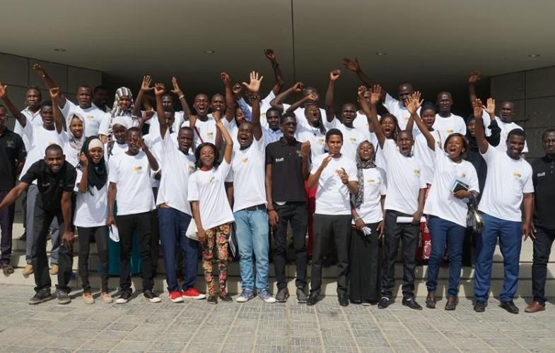 Tchad : le Programme Voix des Jeunes fait ses débuts