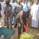 Tchad : la Police s'engage pour la Semaine de la citoyenneté
