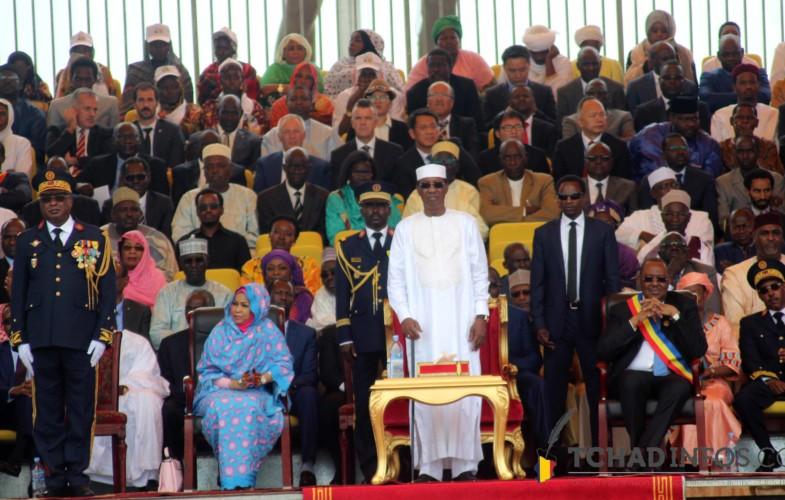 Tchad spécial indépendance : les cinq dates qui ont marqué le pays après 59 ans