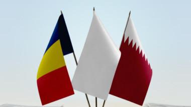 Développement : Des investisseurs qataris s'intéressent au Tchad
