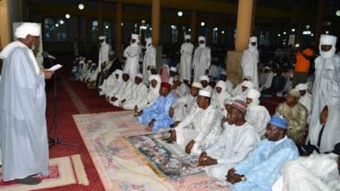 Tabaski : les imams appellent les Tchadiens à l'amour de la patrie