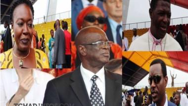 Fête de l'indépendance : les personnalités expriment leurs joies