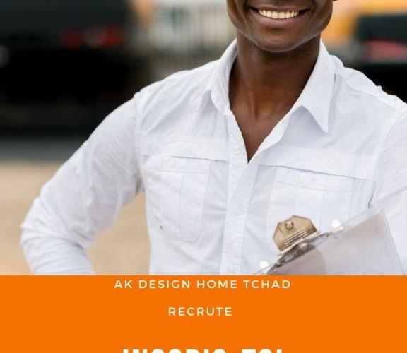 Opportunité de formation et d'emploi pour les jeunes tchadiens