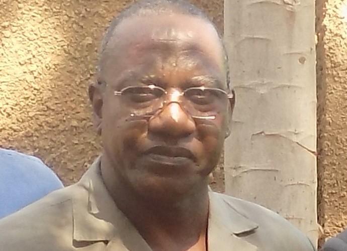 Tchad : Le nouveau secrétaire d'État aux Finances a prêté serment