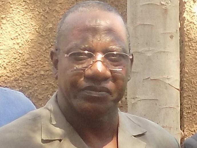Tchad : Qui est le nouveau secrétaire d'Etat aux Finances Ahmed Alkhoudar Ali Fadel ?