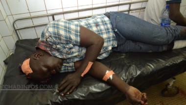 Bagarre à l'UNET : les agresseurs sont écroués à la maison d'arrêt d'Amsinéné