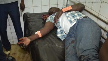 Tchad : les agresseurs du Président des étudiants identifiés mais non appréhendés