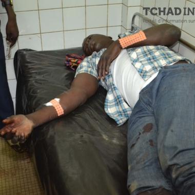 Tchad : les agresseurs du président de l'UNET convoqués devant un conseil de discipline