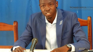 Tchad : le CNJT entend faire du Forum de la jeunesse une réussite