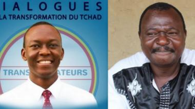 Tchad : l'Union Sacrée pour la République et les Transformateurs dénoncent le forum de la jeunesse
