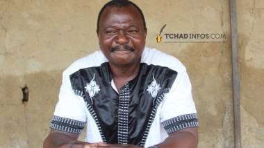 """Tchad : """"Nous nous sommes inscrits dans l'opposition, pure et dure"""" François Djekombé"""