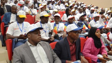 Tchad : les leaders des jeunes absents du Forum national de la jeunesse ?
