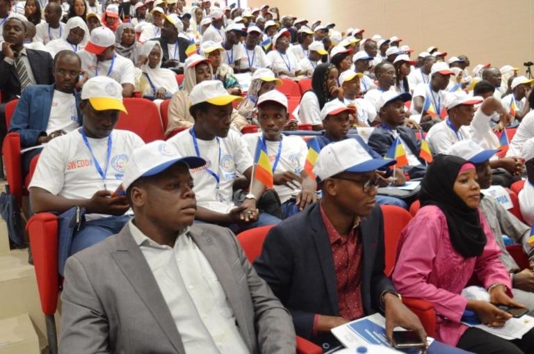 Tchad : les leaders des jeunes absents du Forum national de la jeunesse ?