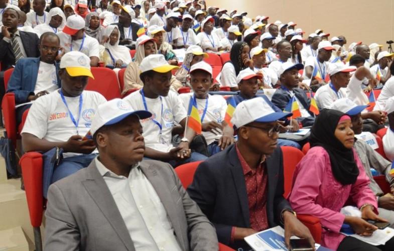 Tchad : « le pays ne dispose d'aucune politique fiable pour la jeunesse », Néatobeï Bidi Valentin