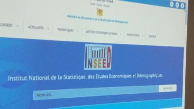 Tchad : l'Institut national de la Statistique se dote d'un nouveau site web