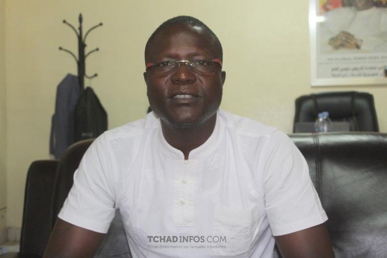 Energie:  Jean-Paul Mbatna, de la SNE à l'ARSE