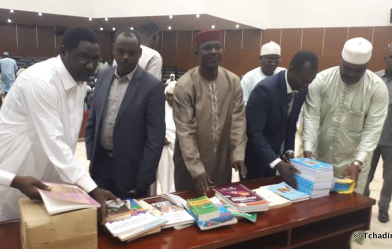Tchad : Campagne de Collecte de livres et de promotion de la lecture par et pour les jeunes du Batha
