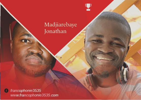 Iyalat : deux jeunes tchadiens parmi les 35 qui font bouger la Francophonie en 2018