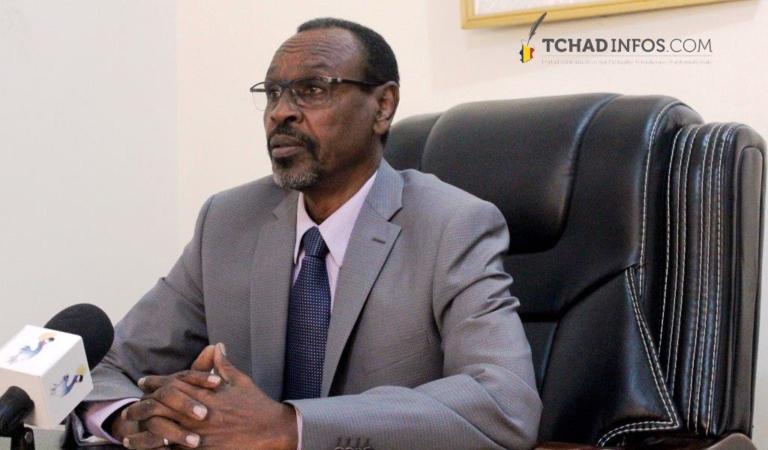Tchad : 44  jeunes porteurs de micro-projets recevront un financement de 70 742 500 FCFA