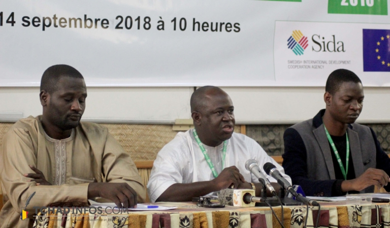 Oxfam se préoccupe de l'accès à la terre pour les communautés au Lac Tchad
