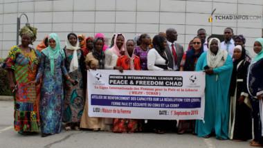 Tchad : quel rôle pour les femmes dans la consolidation de la paix ?
