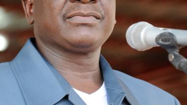 Elections Mauritanie : l'ancien PM Pahimi Padacke chef de la mission d'observation de l'UA