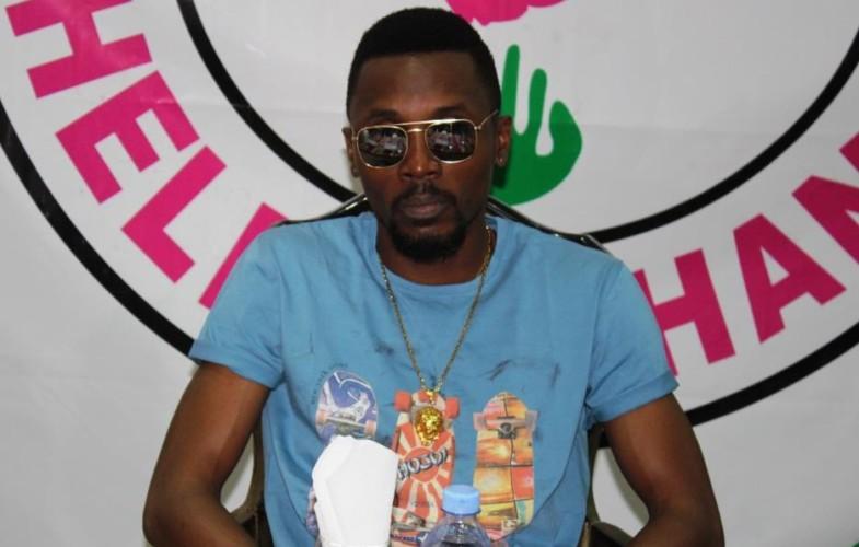 Tchad Helping Hands : l'Ivoirien Serge Beynaud à N'Djamena pour la soirée de « La rentrée solidaire »