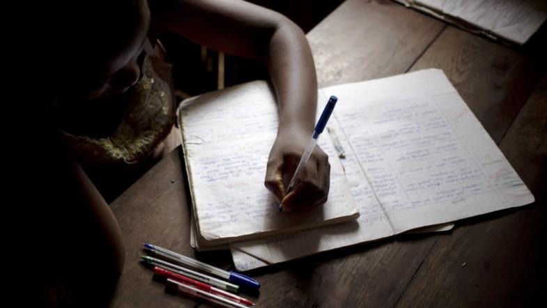 Le Tchad a l'un des taux de scolarisation des filles les plus faibles au monde