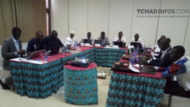 YALI Chad renforce les capacités des entrepreneurs