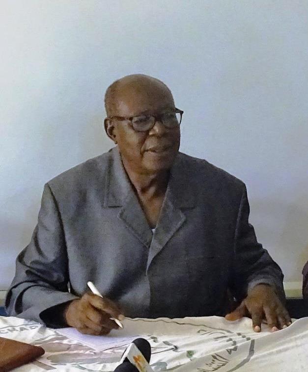 Tchad : « Constitution de la 4ème République, un presque plagiat de celle de 1996 », dixit Néatobeï B. Valentin