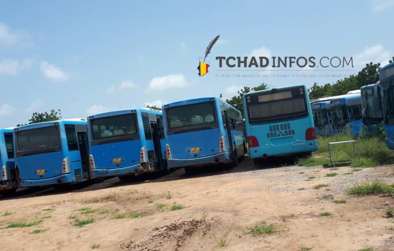 Tchad: transport universitaire, entre mauvaise gestion et grèves les  étudiants en pâtissent