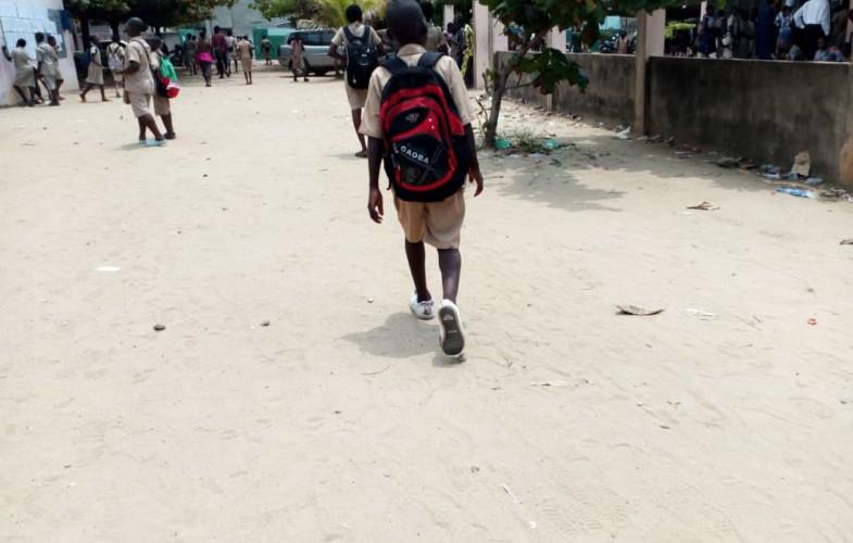 Niveau du système éducatif 4/11 : les enseignants, sujet tabou au Bénin